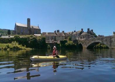 Blueway Kayak
