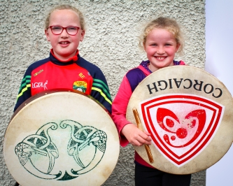 bodhran workshop 2