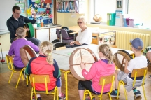 bodhran workshop1
