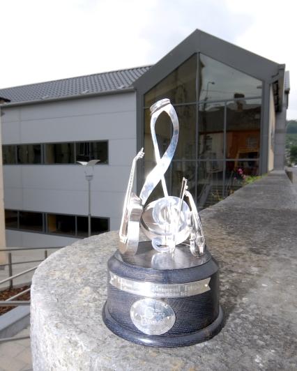 Eoghan Power Memorial Trophy 2014