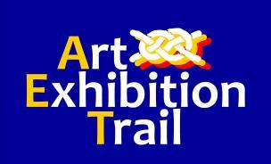 Art Exhibition Trail Logo 01-Mick