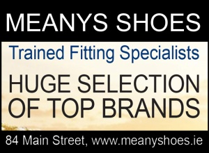 clancy ad 18 - MEANYS SHOES