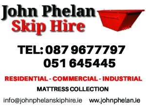 Copy of phelan skip hire