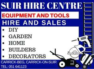 Copy of SUIR HIRE CENTRE