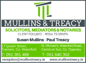 TREACY-MULLINS SOLICITORS