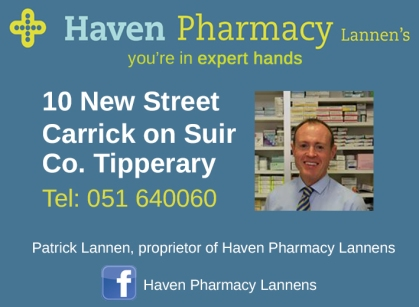 Haven new AD 2017