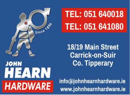 JOHN HEARN HARDWARE-1