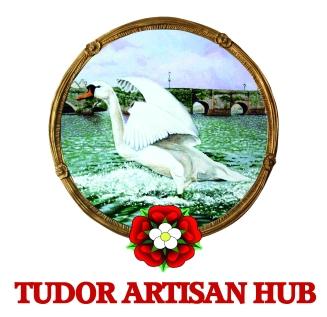 Tudor Artisan Hub logo - Curator of Concert